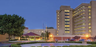 Jane Phillips Medical Center